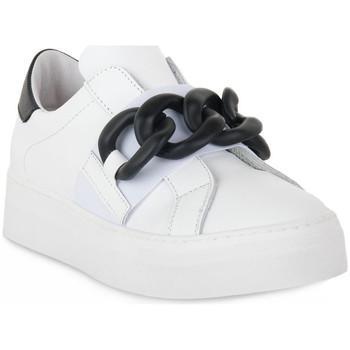 Scarpe Donna Sneakers basse At Go GO 4693 GALAXY BIANCO Bianco