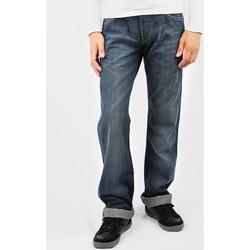 Abbigliamento Uomo Jeans dritti Lee Dexter L707OECO blue