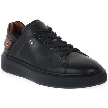 Scarpe Uomo Sneakers basse NeroGiardini NERO GIARDINI  SAVAGE NERO Nero