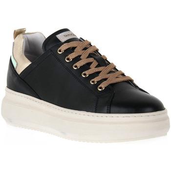 Scarpe Donna Sneakers basse NeroGiardini NERO GIARDINI  GUANTO NERO Nero
