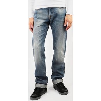 Abbigliamento Uomo Jeans dritti Lee Blake L708CRCH blue