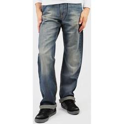 Abbigliamento Uomo Jeans dritti Lee Domyślna nazwa blue
