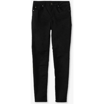 Abbigliamento Donna Pantaloni Liujo WXX035T7144 nero