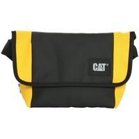Borse Borse da sport Caterpillar Detroit Courier Bag Noir
