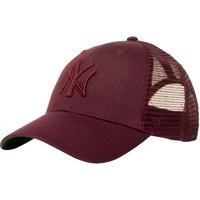 Accessori Cappellini 47 Brand MLB New York Yankees Branson Cap Bordeaux