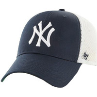 Accessori Cappellini 47 Brand MLB New York Yankees Branson Cap Bleu marine