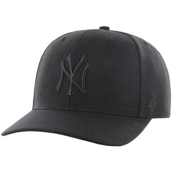 Accessori Uomo Cappellini 47 Brand New York Yankees Cold Zone '47 Noir