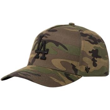 Accessori Uomo Cappellini 47 Brand MLB LA Dodgers Grove MVP Cap Vert
