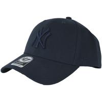 Accessori Cappellini 47 Brand New York Yankees MVP Cap Bleu marine