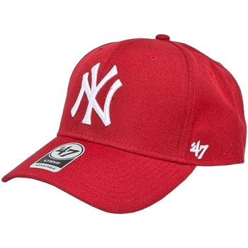 Accessori Cappellini 47 Brand New York Yankees MVP Cap Rouge