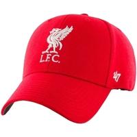 Accessori Uomo Cappellini 47 Brand EPL FC Liverpool Cap Rouge