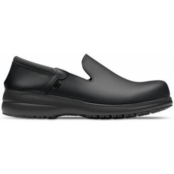 Scarpe Uomo Slip on Feliz Caminar Zapato Laboral SENSAI - Nero