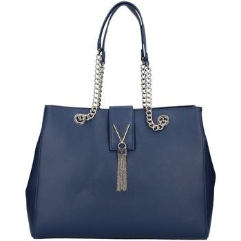 Borse Donna Borse a spalla Valentino Bags VBS1R405G BLU