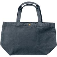 Borse Tote bag / Borsa shopping Bags By Jassz CA3923SCS Blu denim