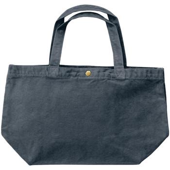 Borse Tote bag / Borsa shopping Bags By Jassz CA4631LCS Blu denim