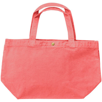 Borse Tote bag / Borsa shopping Bags By Jassz CA4631LCS Rosso