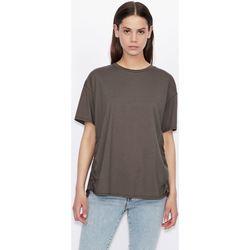 Abbigliamento Donna T-shirt maniche corte EAX ATRMPN-29012 Verde