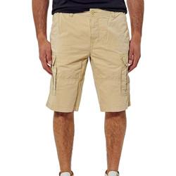 Abbigliamento Uomo Shorts / Bermuda Kaporal WURIE21M81 Beige