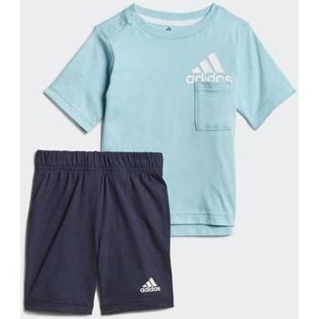 Abbigliamento Bambino Completo adidas Originals GM8943 /ND -