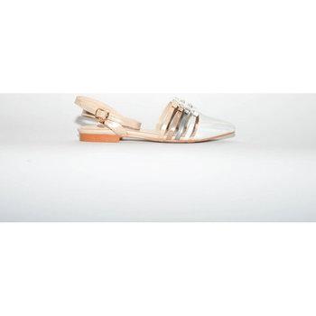 Scarpe Donna Sandali Braccialini C16ELE /WHI WHITE