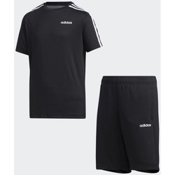 Abbigliamento Bambino Completo adidas Originals FM0765 /ND -