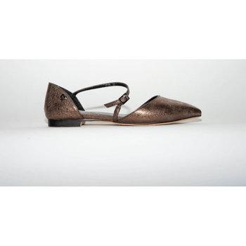 Scarpe Donna Sneakers Braccialini C125FEDE /BROWN BROWN