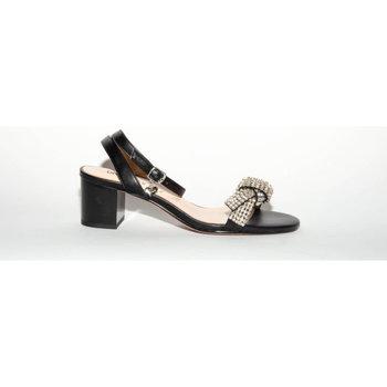 Scarpe Donna Sandali Braccialini C22CALF /BLA BLACK