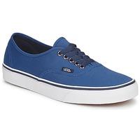 Scarpe Sneakers basse Vans AUTHENTIC Blu / Scuro