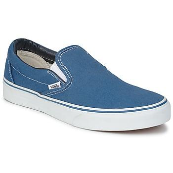 Scarpe Slip on Vans CLASSIC SLIP ON NAVY