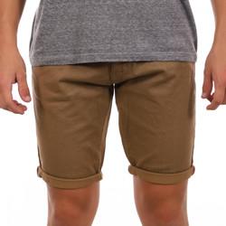 Abbigliamento Uomo Shorts / Bermuda La Maison Blaggio MB-VAREN Marrone