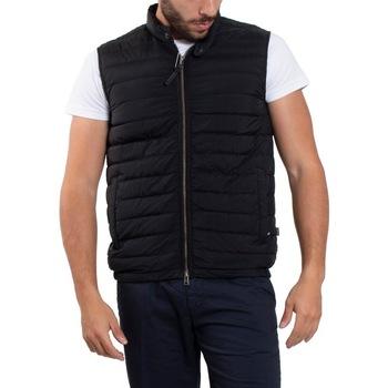 Abbigliamento Uomo Giubbotti Woolrich WOVE0027MRUT2542-3989 Blu