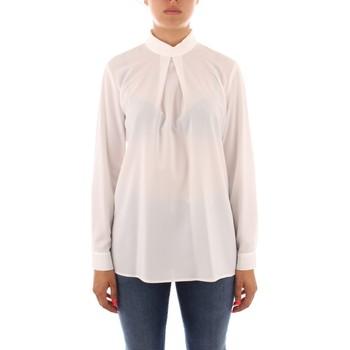 Abbigliamento Donna Camicie Emme Marella CAMPER BIANCO