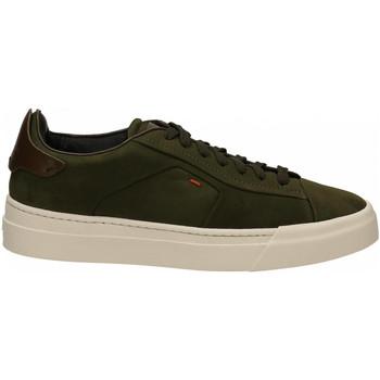 Scarpe Uomo Sneakers basse Santoni DARTS green