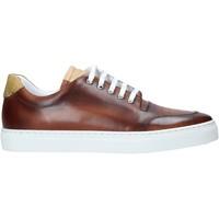 Scarpe Uomo Sneakers basse Alviero Martini P177 578A Marrone