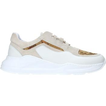 Scarpe Uomo Sneakers basse Alviero Martini P060 578I Bianco