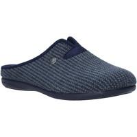 Scarpe Uomo Pantofole Grunland CI2423 Blu