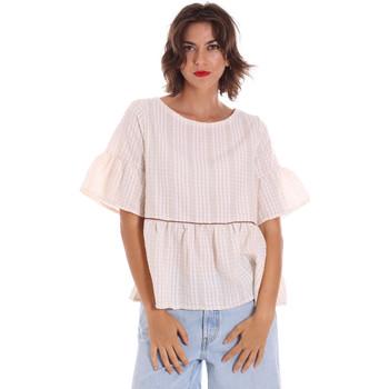 Abbigliamento Donna Top / Blusa Naturino 6001027 01 Beige