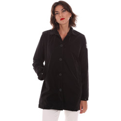 Abbigliamento Donna Giacche Museum MS21BEDJA23NY910 Nero