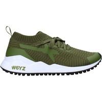 Scarpe Uomo Sneakers basse W6yz 2014538 01 Verde