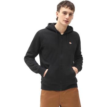 Abbigliamento Uomo Felpe Dickies DK0A4XD3BLK1 Nero