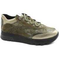 Scarpe Donna Sneakers basse Stonefly STO-I21-214794-MB Marrone