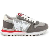 Scarpe Unisex bambino Sneakers basse Shone - 617k-015 Grigio