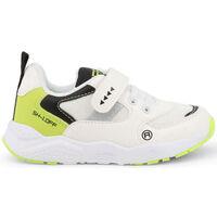 Scarpe Unisex bambino Sneakers basse Shone - 10260-021 Bianco