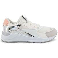 Scarpe Unisex bambino Sneakers basse Shone - 3526-014 Bianco