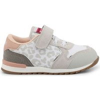 Scarpe Unisex bambino Sneakers basse Shone - 47738 Grigio