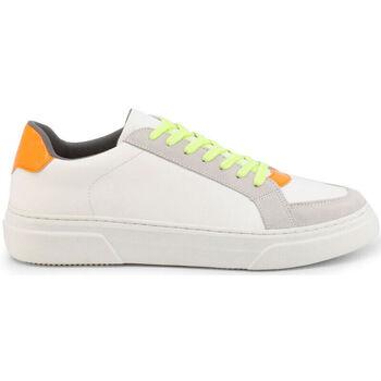 Scarpe Uomo Sneakers basse Duca Di Morrone - nathan Bianco