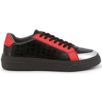 Scarpe Uomo Sneakers basse Duca Di Morrone - nathan_croc Nero