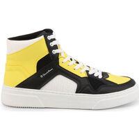 Scarpe Uomo Sneakers alte Duca Di Morrone - nick Nero
