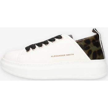 Scarpe Donna Sneakers basse Alexander Smith E113211 Verde