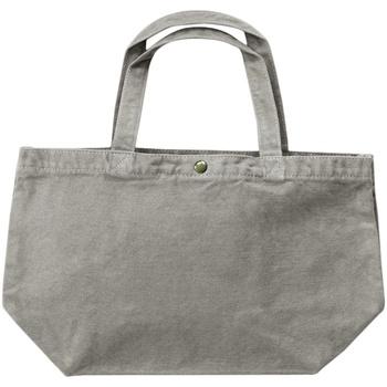 Borse Tote bag / Borsa shopping Bags By Jassz CA3923SCS Grigio medio